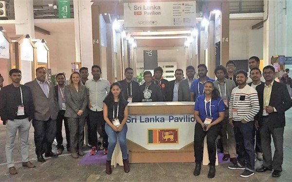 4YFN- A Sri Lankan Startup's Perspective